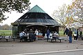 Speakers Corner, Hyde Park, Westminister, London, UK - panoramio.jpg