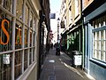 Spitalfields, Artillery Passage-geograph-3017732-by-Mike-Faherty.jpg