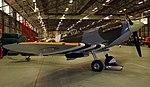 Spitfire Mk.Vb, The Battle of Britain Memorial Flight, RAF Coningsby. (31121213206).jpg