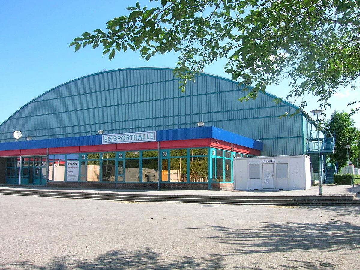 Sportforum Hohenschönhausen Berlin