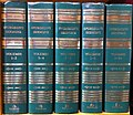 Spurgeons sermons in five volumes.jpg
