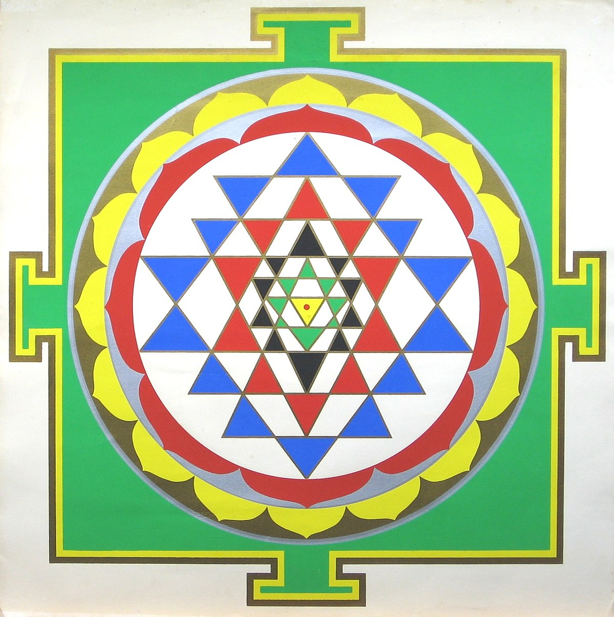 Use Two Chakra Natures Simultaneously