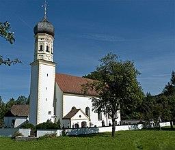St. Johannes d. T. Fischbach