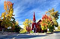 St. James Episcopal Church in autumn 02.jpg