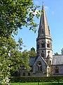 St Barnabas Church, Ranmore - geograph.org.uk - 559420.jpg