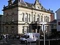 St Columb's Hall, Derry - Londonderry - geograph.org.uk - 1159377.jpg