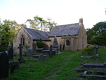 St Eugrad's Church, Parish of Llaneugrad with Llanallgo - geograph.org.uk - 38484.jpg