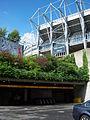 St James' Park Gallowgate Stand, 7 September 2013 (3).JPG