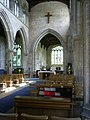 St John the Baptist Church, East Markham - geograph.org.uk - 661447.jpg