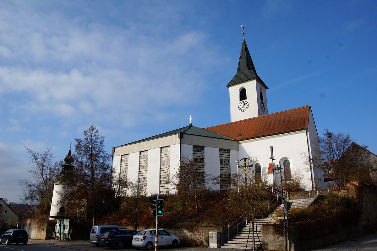 Gebenbach