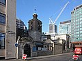 St Olave, Seething Lane, London EC3 - geograph.org.uk - 1077487.jpg
