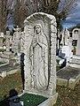 St Patrick's Cemetery, Langthorne Road, Leytonstone, London E11 - geograph.org.uk - 307829.jpg