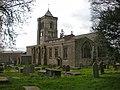 St Peter's Church, Heversham - geograph.org.uk - 1246731.jpg