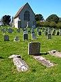 St Wilfrids Chapel - geograph.org.uk - 765655.jpg