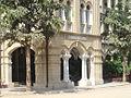 St Xaviers High School Ahmedabad front entrance.jpg