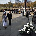 Staatsbezoek koningin Juliana en Prins Bernhard aan West Duitsland koningin Ju, Bestanddeelnr 254-8995.jpg