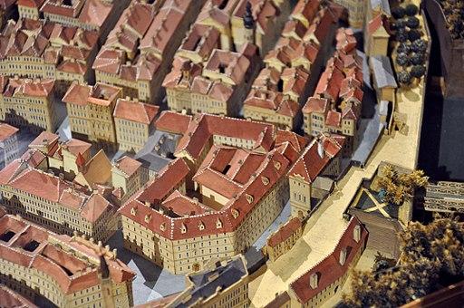 Stadtmodell Wien 04