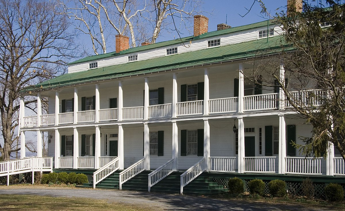landon house wikipedia