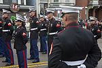 Stand proud, Marines lead Boston's Saint Patrick's Day Parade 150315-M-VS306-289.jpg