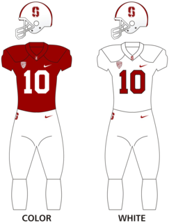 Stanford Cardinal football American college football organization