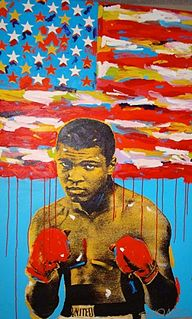 Muhammad Ali in media and popular culture Wikimedia list article