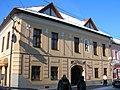 Stará Ľubovňa Penzion Gurmen.JPG