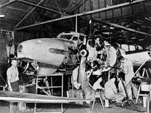 Aircraft Mechanic physics sydney
