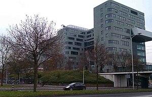 Station Leiden Lammenschans 2010.jpg