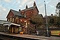 Station building, Aigburth railway station (geograph 3787284).jpg