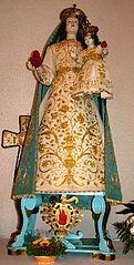 Madonna del Fuoco