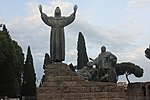 Statue of Saint Francis of Assisi in 2018.01.jpg