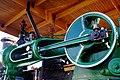 Steam Engine Case Threshing Machine (26912239250).jpg