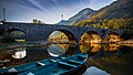 Steinbogenbrücke über die Crnojevic Montenegro.jpg