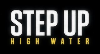 American drama web television series based on the Step Up film franchise