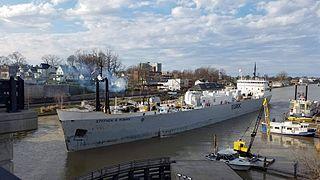 <i>Stephen B. Roman</i> (ship)