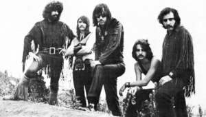 Steppenwolf (band) - Image: Steppenwolf (1971)