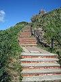 Steps on East Hill - geograph.org.uk - 1293873.jpg