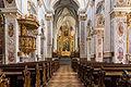 Stiftskirche Göttweig Innenraum 03.JPG