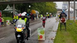 Fil:   Stockholm Marathon 2015 Isabellah Andersson 35 km.webm