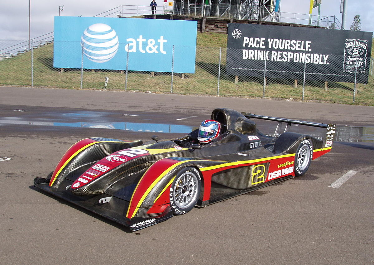 New Engines For Sale >> D Sports Racing - Wikipedia