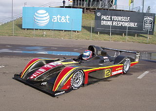 D Sports Racing