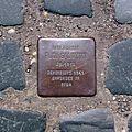 Stolperstein Barsinghausen Rudi Salomon.jpg