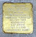 Stolperstein Hans Britten (1904-1945) 01.jpg