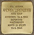 Stolperstein für Andrea Lorenzetti (Ancona).jpg