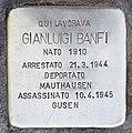 Stolperstein für Gianluigi Banfi (Milano).jpg