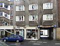Stolpersteine Köln, Wohnhaus Marsilstein 5.jpg