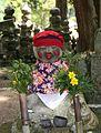 Stone Figure Koyasan Cemetery.jpg