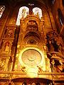 Straßburg Cathédrale Notre-Dame Innen Astronomische Uhr 2.JPG
