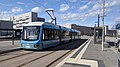 Straßenbahn Chemnitz 3 904 TU-Campus 1903171311.jpg