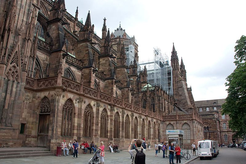 File:Strasbourg 2009 IMG 3840.jpg